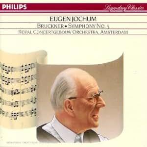 Bruckner : Symphonie n° 5