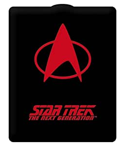 Star Trek: The Next Generation - The Complete TV Movies [DVD] [1990]
