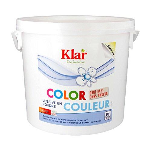 Color Waschmittel ohne Parfum, Grossgebinde