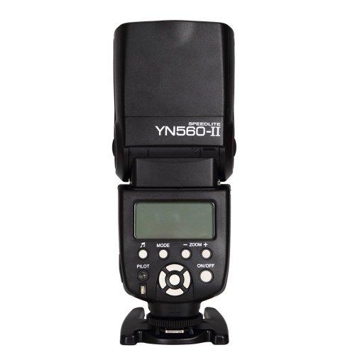 YN560-II Blitzgeräte