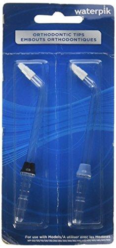 Waterpik od-100e Ersatz Ultra Kiefergerechte Tipps für # WP100–2EA/Pack