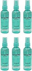 Streax Pro Hair Serum Vita Gloss, 100 ml, Set of 6