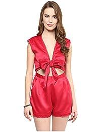 Yepme Women's Polyester Jumpsuits - YPMJMPST5056-$P