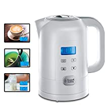 Russell Hobbs 21150-70 Precision Control Bollitore
