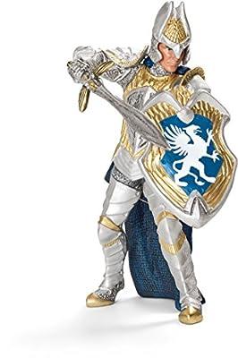 Schleich Griffin Knight with Sword