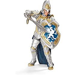 Schleich - Caballero del grifo con espada, figura (70110)