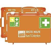 Erste-Hilfe-Koffer SN-CD Kunst & Werken preisvergleich bei billige-tabletten.eu