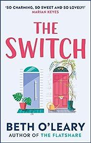 The Switch: the joyful and uplifting Sunday Times bestseller (English Edition)