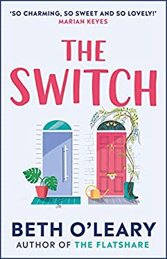 The Switch: the joyful and uplifting Sunday Times bestseller (English Edition)