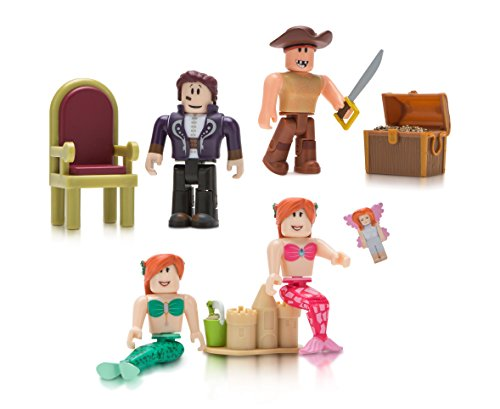 Roblox Celebrity 19851 Other|# Neverland Lagoon Figure