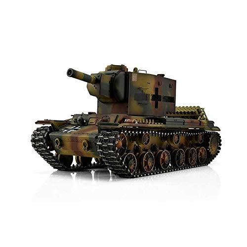 Torro 38785 - Panzerkampfwagen KV-2 754(r) 6 mm BB