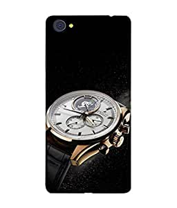 PrintVisa Time Came For Everyone 3D Hard Polycarbonate Designer Back Case Cover for Vivo X5Pro :: Vivo X5 Pro