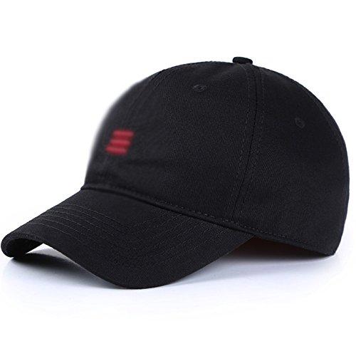 sujii Premier All Over Baseball Cap Snapback Hat Casquette de Baseball Trucker Hat Chapeau