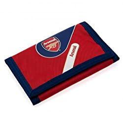 Arsenal F.C. Nylon Wallet SR