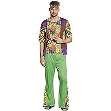 95d08c42a785 Suchergebnis auf Amazon.de für: Hippie Kostüm für Herren ...