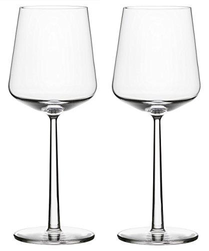 Iittala 1008568 Essence Rotwein Gläser 45 cl, 2-Stück