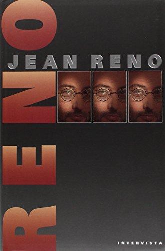 Jean Reno par Intervista