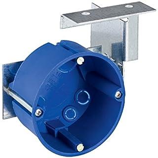 Geberit Aqua Clean-Netzwerkdose Spur für den Bau trocken 242710001