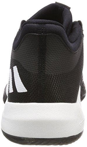 adidas Rise Up 2, Chaussures de Basketball Homme Blanc Cassé (Ftwr White/ftwr White/ftwr White Ftwr White/ftwr White/ftwr White)