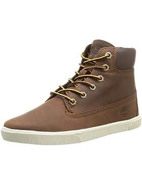 Timberland 2 0 Ek6inlace/zip, Jungen Hohe Sneakers