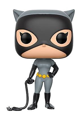 POP Heroes: Animated Batman - Catwoman