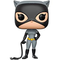 Funko POP Heroes: Animated Batman - Catwoman