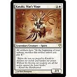 Magic: the Gathering - Kataki, War's Wage - Modern Event Deck Singles by Magic: the Gathering