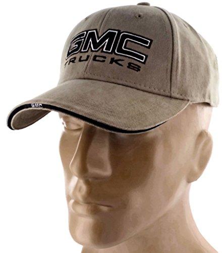 dantegts-gmc-camion-casquette-trucker-casquette-snapback-hat-denali-sierra-1500-2500-canyon
