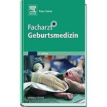 Facharzt Geburtsmedizin