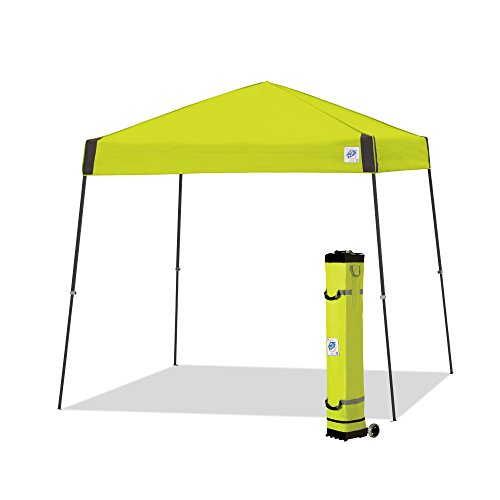 Faltzelt Vista 3x3m Color Limeade, Pavillon - Vista Pop-up