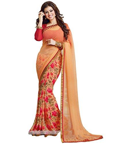 GREEN RIVERA Saree ( sarees for women latest design sarees new collection...