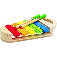 Hape HAP-E0302 Early Melodies Rainbow Xylophone