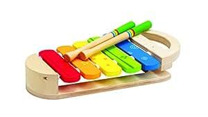 Hape HAP-E0302 Early Melodies Rainbow Xylophone