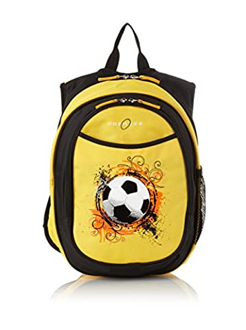 O3 Kids Pre-School All-In-One Backpack With Cooler Soccer