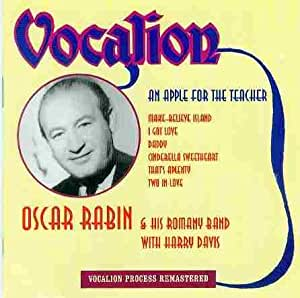 Oscar Rabin And His Band Slow Fox-Trot - Scatter-Brain - Waltz - Who's Taking You Home Tonight