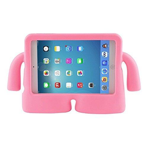 Für iPad Mini Schutzhülle, für iPad MINI 1/2/3/4 CASE, Hohe Qualität Kinder Kids Stoßfest stoßfest EVA-Schaum Ständer Schutzhülle -
