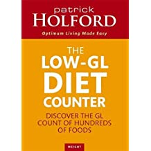 The Holford Diet Gl Counter