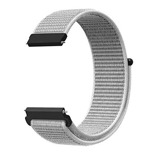 on Einstellbare Band Sport Frauen Männer Mädchen Jungen Armband Für Xiaomi Amazfit 2 Smart Watch ()