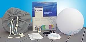 Fluidra 53938Laptop-Lampen Starlight Sirio