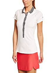 Nike Damen Polo Hemd Advantage