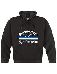 World of Football Kapuzenpulli Supporters Hoffenheim