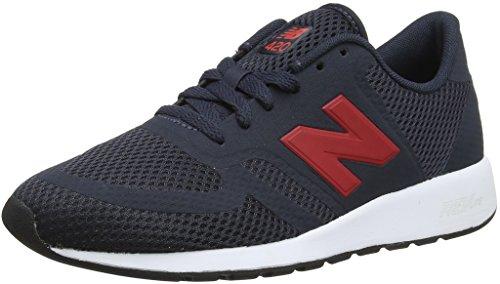 New Balance Herren Mrl420v1 Sneaker, Weiß (Arctic Fox), 43 EU