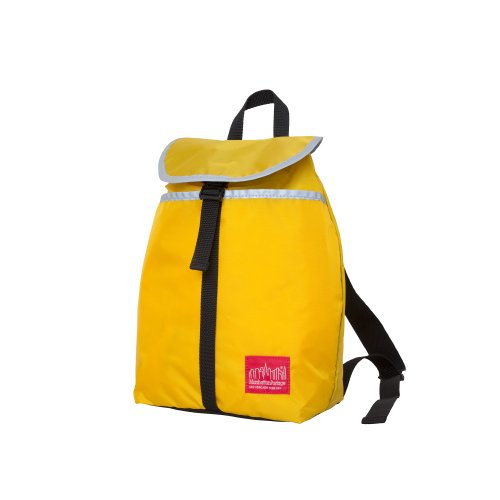 manhattan-portage-cordura-lite-liberty-backpack-yellow-one-size