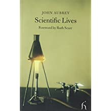Scientific Lives (Hesperus Classics)