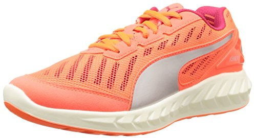 Puma 18860601 Women S Ignite Ultimate Wn S Fluo Peach And Rose Red Running  Shoes 4 Uk India 37 Eu- Price in India 6bba03e8a