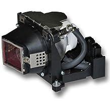 CTLAMP Reemplazo de la lámpara del proyector EC.J2302.001para ACER PD115/PD123P/PH112