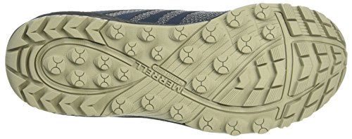 Merrell All Out Charge, Scarpe da Trail Running Uomo Blu (Navy)