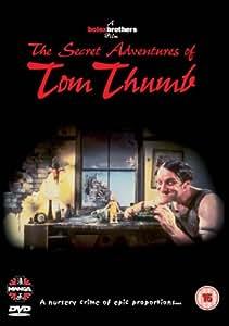 The Secret Adventures Of Tom Thumb [DVD]