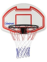 panier de basket mural sports et loisirs. Black Bedroom Furniture Sets. Home Design Ideas
