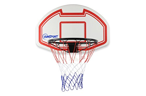 Panier de Basket mural 72x49cm
